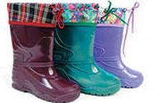 Как выбрать демисезонную обувь ребенку