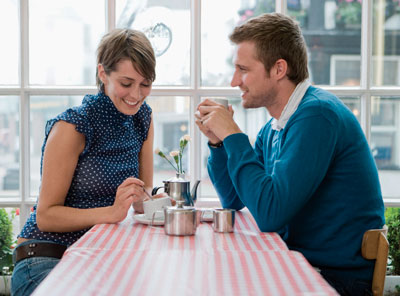 Как правильно вести себя на первом свидании с девушкой